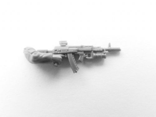 project z special ops weapon arm (g)